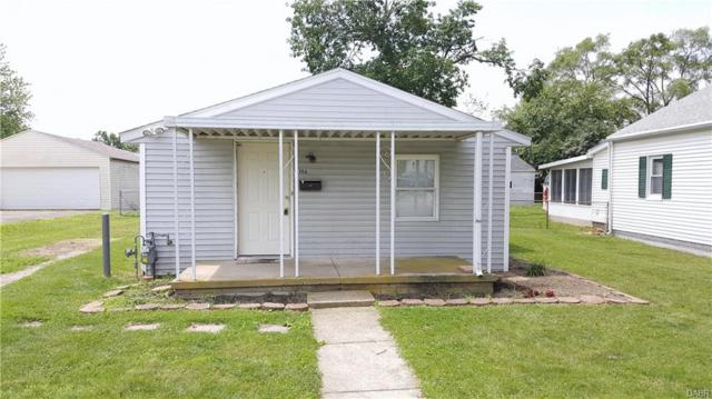 1118 Jeep Street, Troy, OH 45373 (MLS #766463) :: Denise Swick and Company