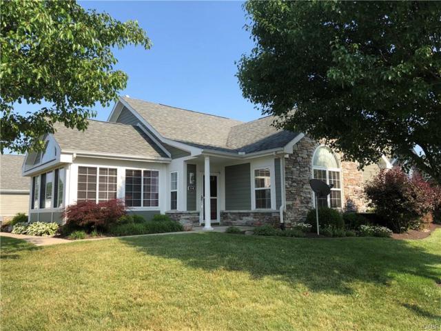 114 Abbey Drive, Springboro, OH 45066 (MLS #766465) :: Denise Swick and Company