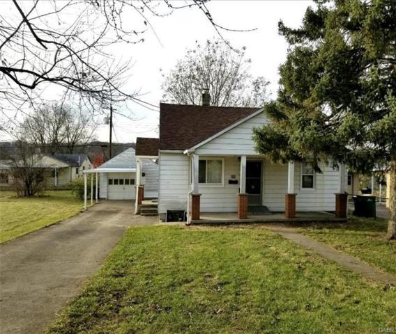 2829 Holman Street, Moraine, OH 45439 (MLS #766526) :: Jon Pemberton & Associates with Keller Williams Advantage