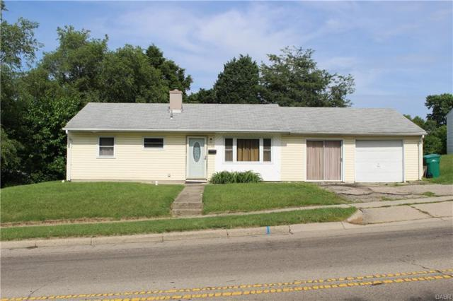 1148 Maple Avenue, Fairborn, OH 45324 (MLS #766575) :: Jon Pemberton & Associates with Keller Williams Advantage