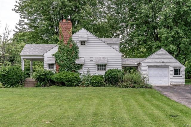 2066 La Grange Road, Beavercreek, OH 45431 (MLS #766605) :: Denise Swick and Company