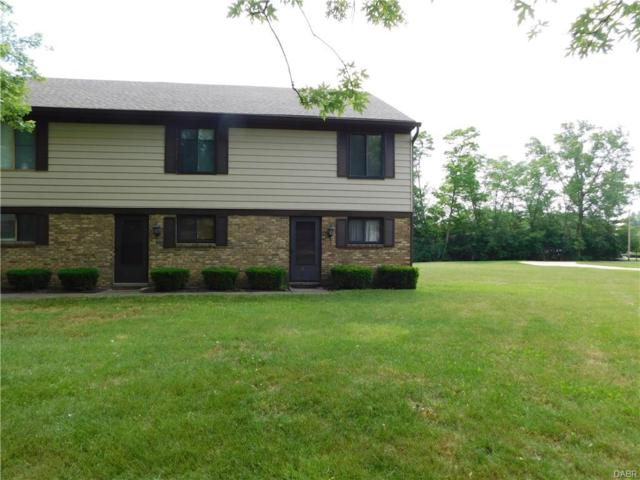 7822 Betsy Ross Circle, Centerville, OH 45459 (MLS #766641) :: Denise Swick and Company