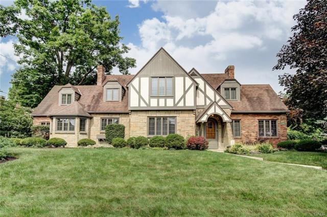 256 Beverly Place, Oakwood, OH 45419 (MLS #766694) :: Denise Swick and Company