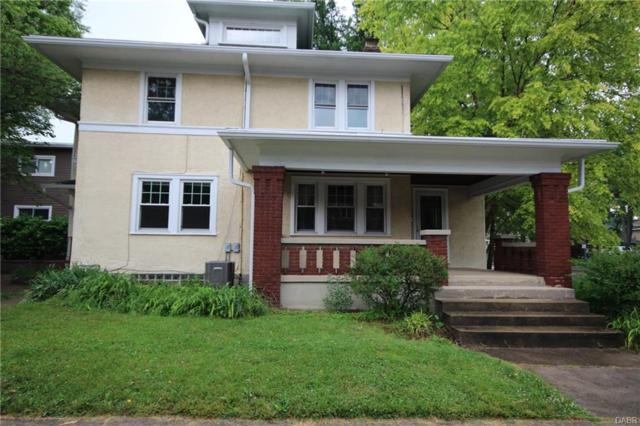 831 Far Hills Avenue, Oakwood, OH 45419 (MLS #766741) :: Denise Swick and Company