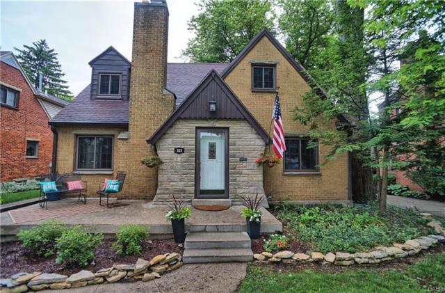 335 Beverly Place, Oakwood, OH 45419 (MLS #766798) :: Denise Swick and Company