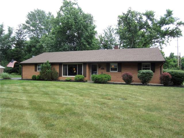 6682 Chilton Lane, Centerville, OH 45459 (MLS #766862) :: Denise Swick and Company