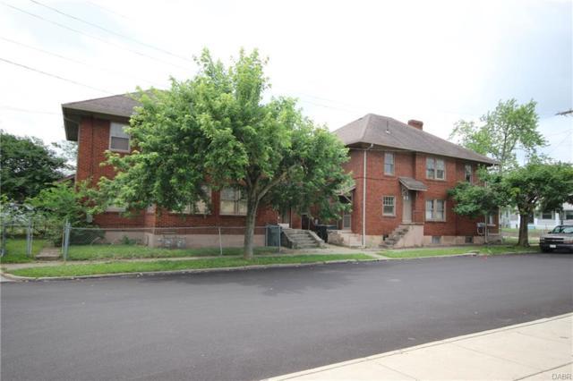 3024 Main Street, Dayton, OH 45405 (MLS #766863) :: Denise Swick and Company