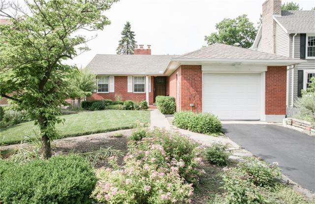421 East Drive, Oakwood, OH 45419 (MLS #766888) :: Denise Swick and Company