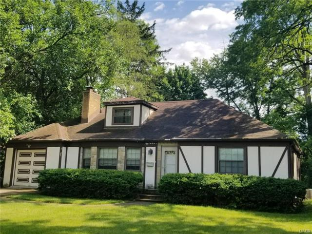 5204 Burkhardt Road, Dayton, OH 45431 (#766911) :: Bill Gabbard Group