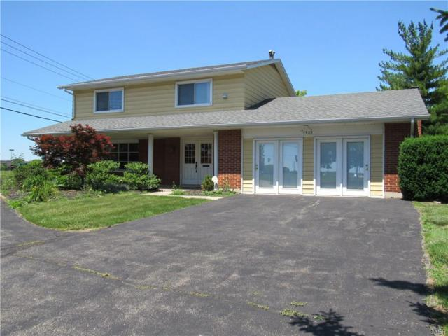 7925 Graceland Street, Centerville, OH 45459 (MLS #766959) :: Denise Swick and Company