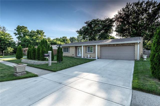 5793 Brookbank Drive, Dayton, OH 45440 (#766973) :: Bill Gabbard Group