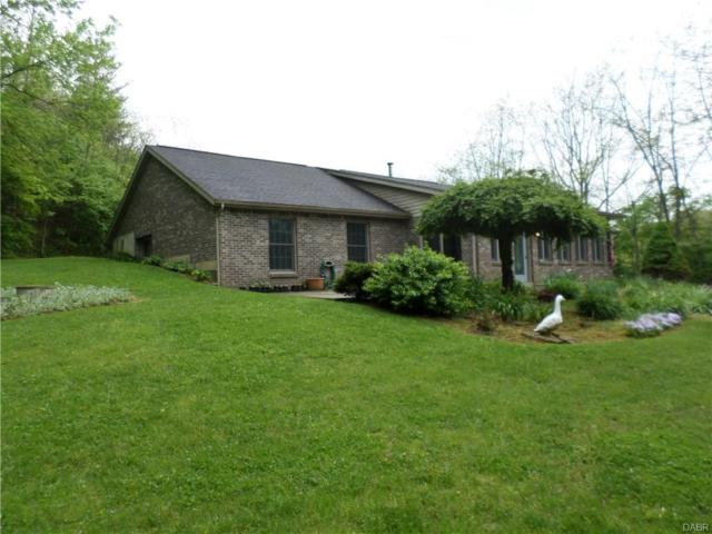 5535 Olive Branch Road, Oregonia, OH 45054 (#767033) :: Bill Gabbard Group