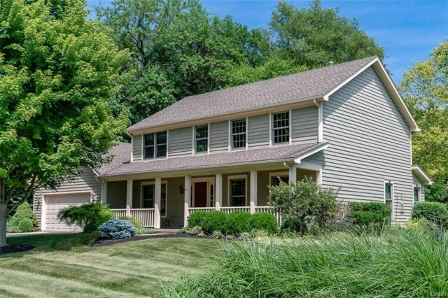 6510 Staverton Drive, Centerville, OH 45459 (MLS #767055) :: Denise Swick and Company