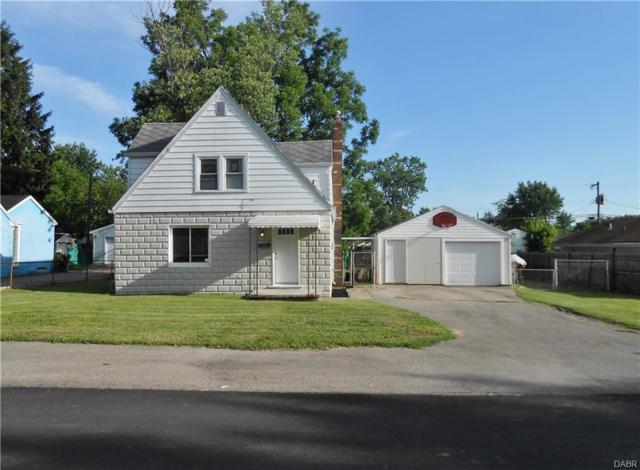 2220 Martin Avenue, Dayton, OH 45414 (MLS #767061) :: The Gene Group