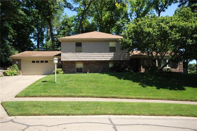 1803 Robinhood Drive, Fairborn, OH 45324 (MLS #767088) :: Denise Swick and Company