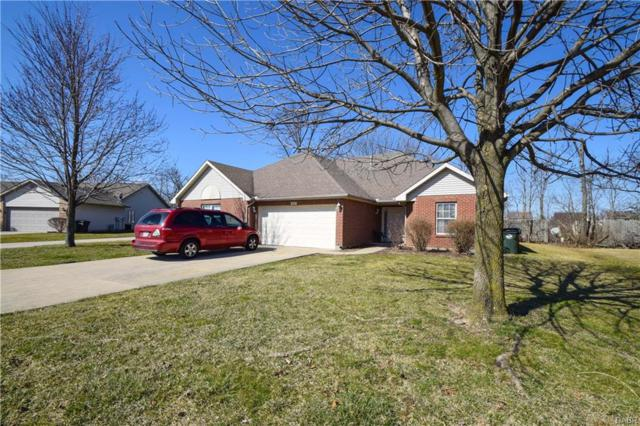 1967 Swallowtail Court, Englewood, OH 45315 (MLS #767210) :: Denise Swick and Company