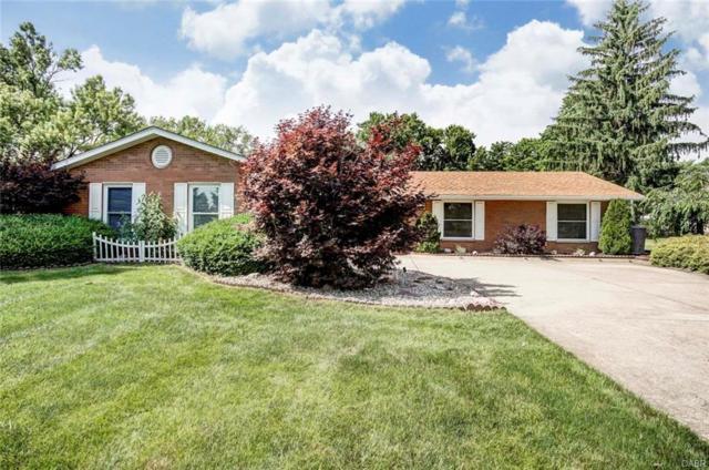 56 Williamsburg Lane, Dayton, OH 45459 (#767219) :: Bill Gabbard Group