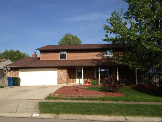 8850 Swinging Gate Drive, Huber Heights, OH 45424 (MLS #767278) :: Denise Swick and Company