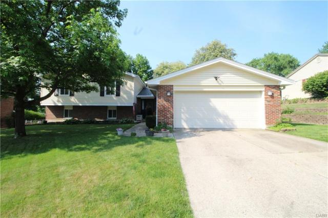 1256 Elm Street, West Carrollton, OH 45449 (MLS #767281) :: Jon Pemberton & Associates with Keller Williams Advantage