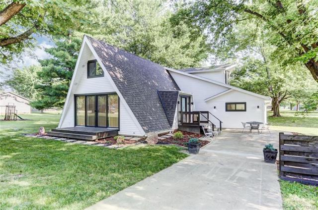 75 Shield Drive, Eaton, OH 45320 (#767329) :: Bill Gabbard Group