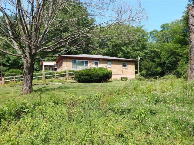 5136 Middleboro Road, Morrow, OH 45152 (#767337) :: Bill Gabbard Group