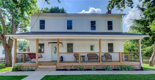 807 Walnut Street, Lewisburg, OH 45338 (MLS #767365) :: Denise Swick and Company