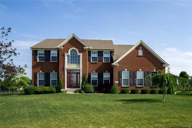 1501 Elmbrook Trail, Centerville, OH 45458 (MLS #767381) :: Denise Swick and Company