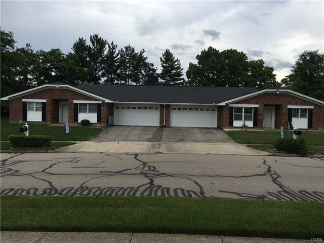 4269-4271 Vitek Drive, Huber Heights, OH 45424 (MLS #767423) :: Denise Swick and Company