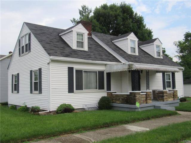 800 Blanche Street, Dayton, OH 45417 (#767430) :: Bill Gabbard Group