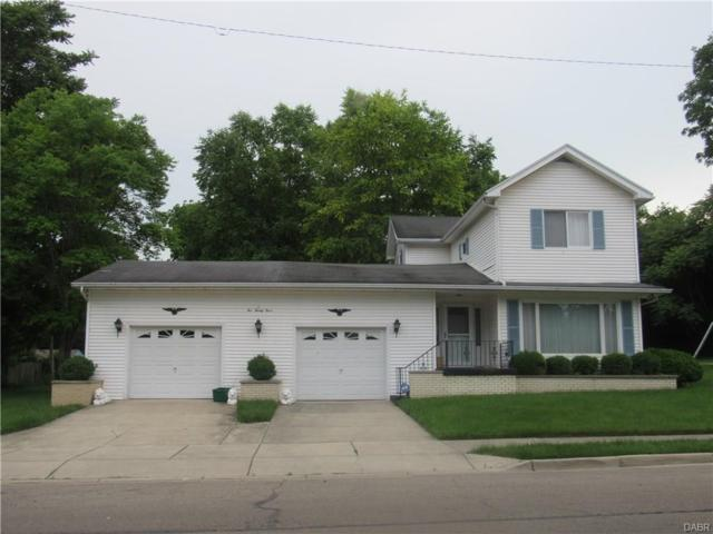523 Murray Street, Springfield, OH 45503 (MLS #767433) :: Jon Pemberton & Associates with Keller Williams Advantage