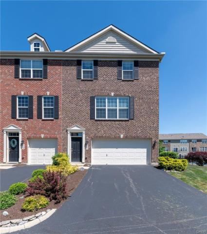 1787 Placid Drive, Washington TWP, OH 45458 (MLS #767454) :: The Gene Group