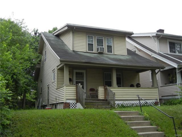 821 Catalpa Drive, Dayton, OH 45402 (MLS #767458) :: Denise Swick and Company