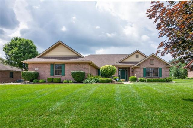 726 Brookmere Avenue, Tipp City, OH 45371 (MLS #767469) :: Denise Swick and Company