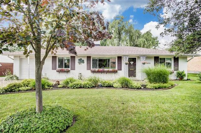 1032 Stroop Road, Dayton, OH 45429 (MLS #767524) :: Jon Pemberton & Associates with Keller Williams Advantage