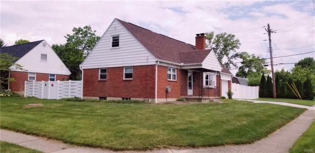 4221 Marshall Road, Kettering, OH 45429 (MLS #767566) :: Jon Pemberton & Associates with Keller Williams Advantage