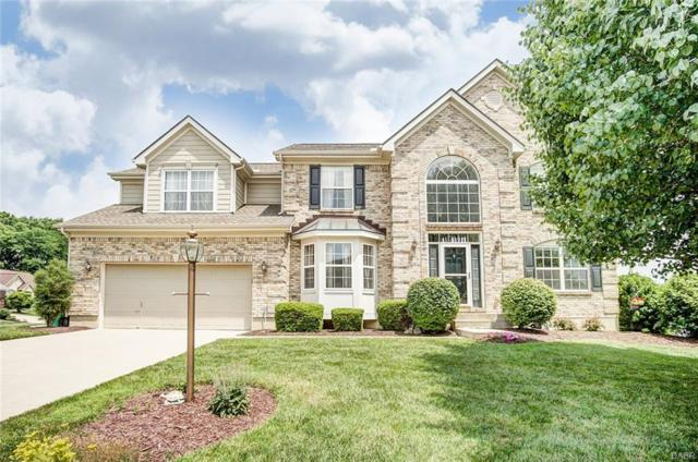 2634 Thomas Jefferson Drive, Beavercreek, OH 45434 (MLS #767576) :: Denise Swick and Company