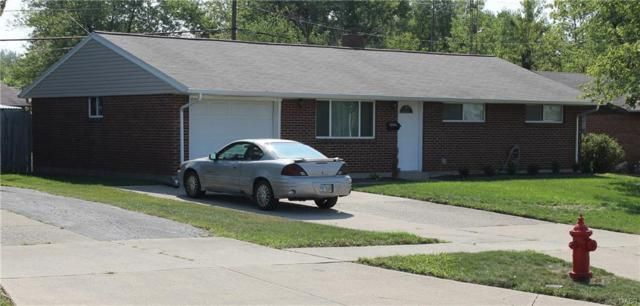 6124 Troy Pike, Huber Heights, OH 45424 (MLS #767585) :: Denise Swick and Company