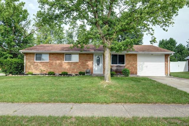 7261 Cedar Knolls Drive, Huber Heights, OH 45424 (MLS #767590) :: Denise Swick and Company