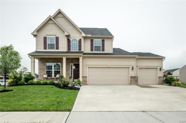 3139 Coneflower Drive, Tipp City, OH 45371 (MLS #767634) :: Denise Swick and Company