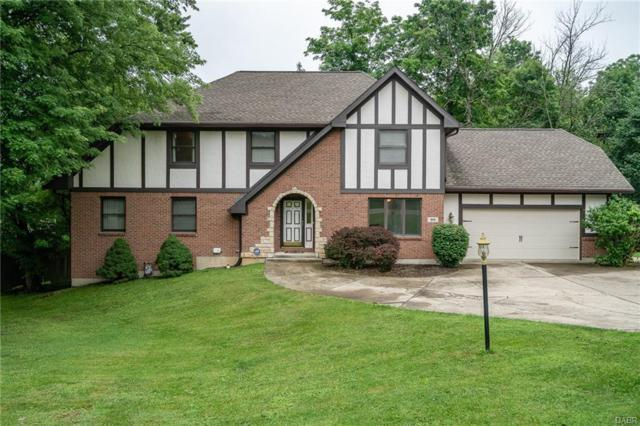 90 Fairfield Road, Beavercreek, OH 45440 (MLS #767677) :: Denise Swick and Company