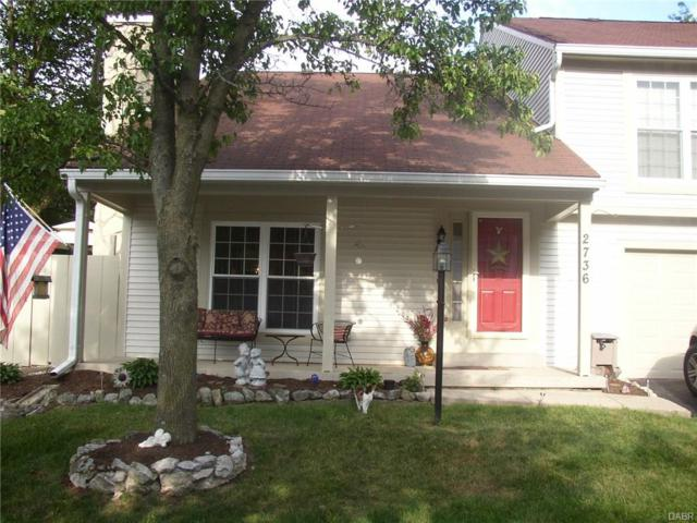 2736 Orchard Run Road, Dayton, OH 45449 (MLS #767684) :: The Gene Group