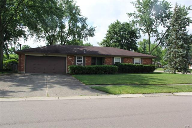 7000 Summerdale Drive, Huber Heights, OH 45424 (MLS #767690) :: Denise Swick and Company