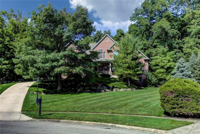 325 Aspen Trail, Beavercreek, OH 45430 (MLS #767694) :: Denise Swick and Company