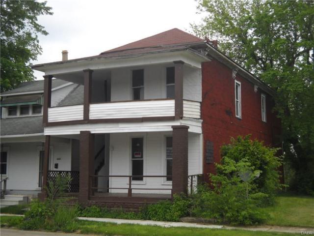 704 Center Street, Springfield, OH 45506 (MLS #767723) :: Jon Pemberton & Associates with Keller Williams Advantage