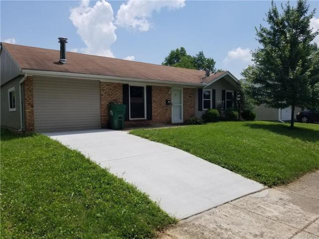 930 Firwood Drive, New Carlisle, OH 45344 (MLS #767742) :: The Gene Group