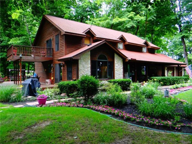 2588 Ferry Road, Bellbrook, OH 45305 (MLS #768046) :: The Gene Group