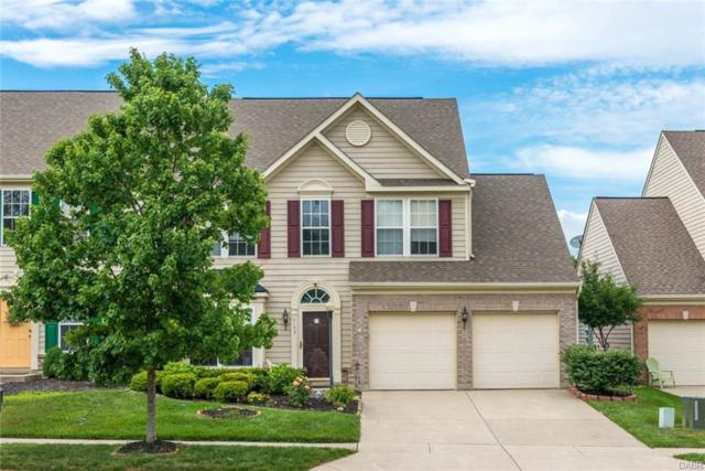4155 Tangletree Court, Dayton, OH 45414 (MLS #768054) :: The Gene Group