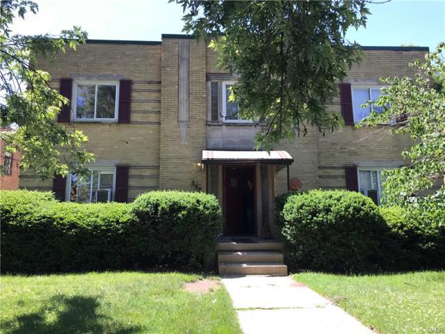538 Hadley Avenue, Dayton, OH 45419 (MLS #768094) :: The Gene Group