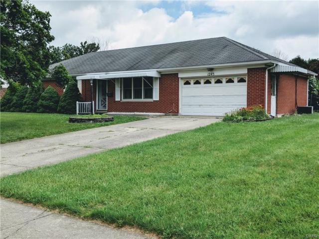 1245 Northmoore Drive, Greenville, OH 45331 (#768112) :: Bill Gabbard Group