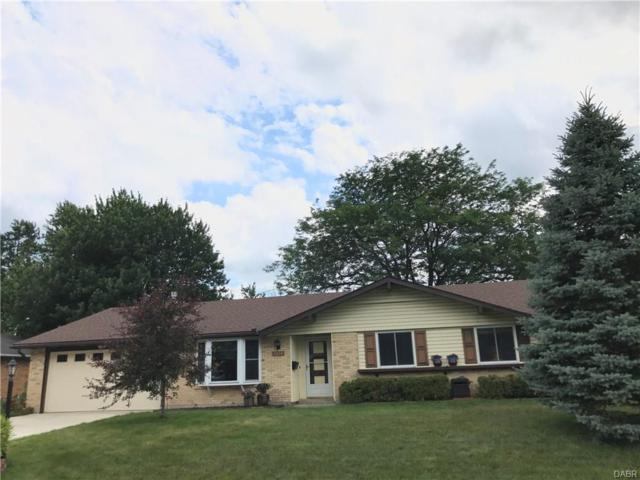 1014 Merrywood Drive, Englewood, OH 45322 (MLS #768176) :: The Gene Group